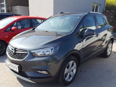 gebraucht Opel Mokka X 1,6 CDTI Edition Start/Stop System