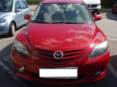 gebraucht Mazda 3 CD 110 Klein-/ Kompaktwagen