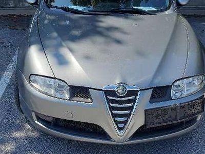 gebraucht Alfa Romeo GT 2,0 cxh benzin Sportwagen / Coupé,