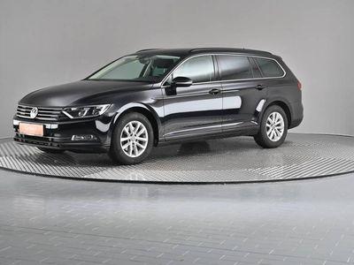 gebraucht VW Passat Variant Comfortline 1.6 TDI BMT (892221)