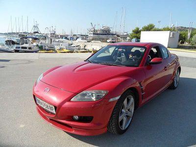 gebraucht Mazda RX8 Sportwagen / Coupé