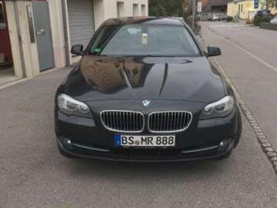 gebraucht BMW 525 5er Sport-Aut.