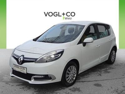 gebraucht Renault Scénic Expression ENERGY dCi 110