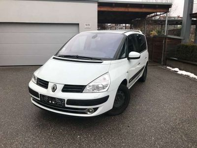 brugt Renault Espace JK 2.0 dCi Kombi Kombi / Family Van,
