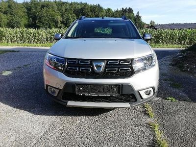 gebraucht Dacia Logan MCV Stepway Sensation dCi 90 S