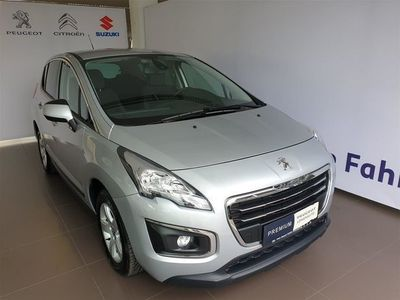 used Peugeot 3008 1,6 BlueHDi 120 S&S Active Limousine,