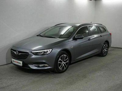 gebraucht Opel Insignia ST 1,6 CDTI BlueInjection Edition St./St. Aut.