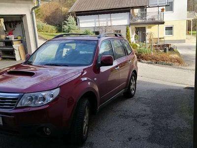 gebraucht Subaru Forester SUV / Geländewagen