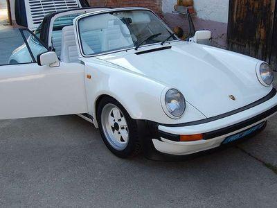 gebraucht Porsche 911SC 3.0 Targa Cabrio / Roadster