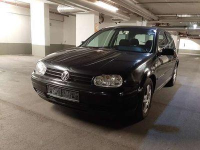 gebraucht VW Golf Comfortline 1,9 TDI