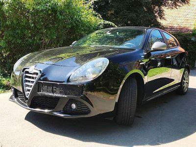 used Alfa Romeo Giulietta 1.4 TB Veloce Limousine,
