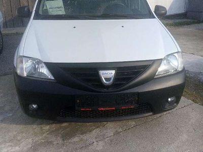 gebraucht Dacia Logan PICKUP Klein-/ Kompaktwagen,