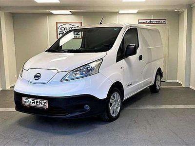 gebraucht Nissan e-NV200 Kombi Premium (mit Batterie)