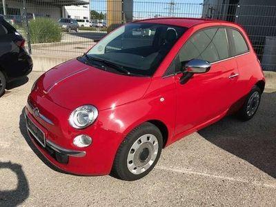 gebraucht Fiat 500 1,2 69 Pop Star