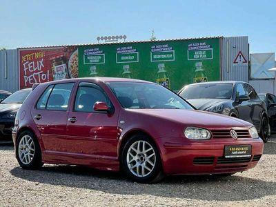 gebraucht VW Golf GT TDI **Neues Pickerl*Klimaautomatik**