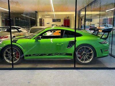 gebraucht Porsche 911 aus Rankweil - 521 PS und 1100 km