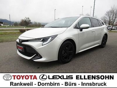gebraucht Toyota Corolla 1,2T TS Style