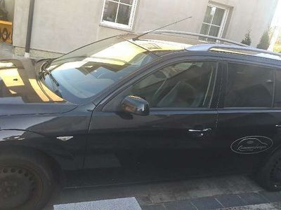 gebraucht Ford Mondeo 2.2 Duratorq TDCi Traveller Kombi / Family Van