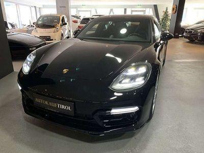 gebraucht Porsche Panamera 4 E-Hybrid Sport Turismo Aut.