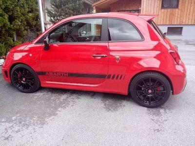 gebraucht Abarth 595 Competizione Sportwagen / Coupé,