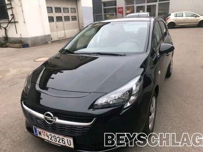 gebraucht Opel Corsa 1,4 Ecotec Edition