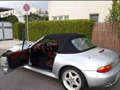 gebraucht BMW Z3 2,8i Cabrio / Roadster