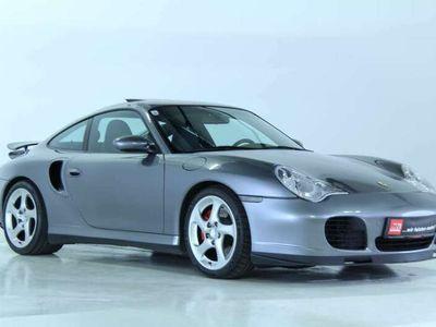 gebraucht Porsche 996 Turbo