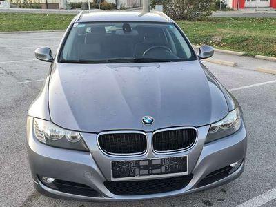 gebraucht BMW 318 3er-Reihe Kombi (E91) Touring