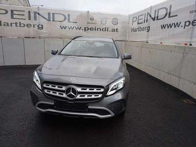 gebraucht Mercedes GLA180 PRIVATVERKAUF!!!