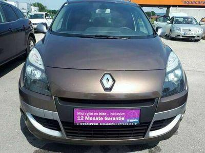 gebraucht Renault Scénic III ScenicTomTom Edition 1,5 dCi DPF