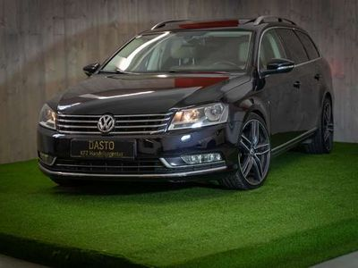gebraucht VW Passat Variant Comfortline BlueMotion /// NAVI /// PANo /// KEYLE