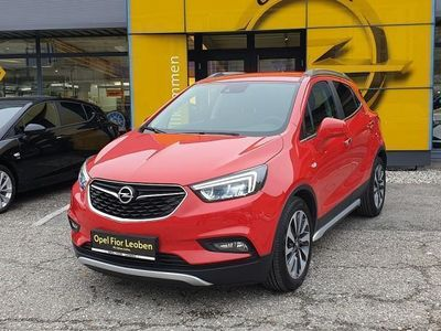 gebraucht Opel Mokka X 1,4 Turbo Ecotec Ultimate Start/Stop System