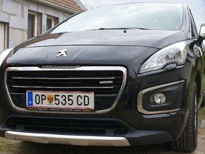 gebraucht Peugeot 3008 Hybrid 90g Active ASG6