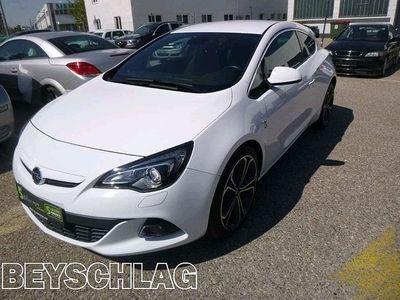 gebraucht Opel Astra GTC 1,6 CDTI Sport Start/Stop System