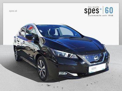 gebraucht Nissan Leaf (ZE1) ACENTA