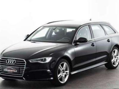 gebraucht Audi A6 Avant 2,0 TDI ultra S-tronic