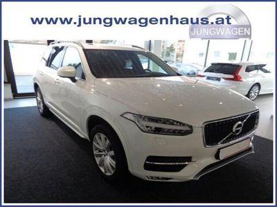 used Volvo XC90 D5 AWD Aut. E U R O 6 d - T e m p