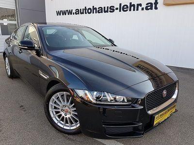 usata Jaguar XE E-Performance Prestige / - 41%