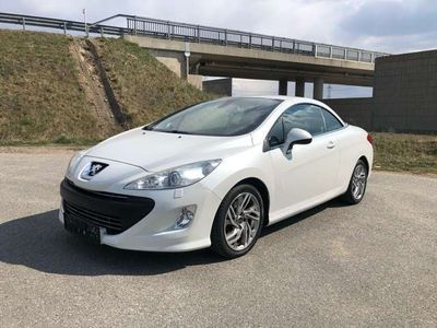 gebraucht Peugeot 308 CC Active Pro 1,6 16V THP