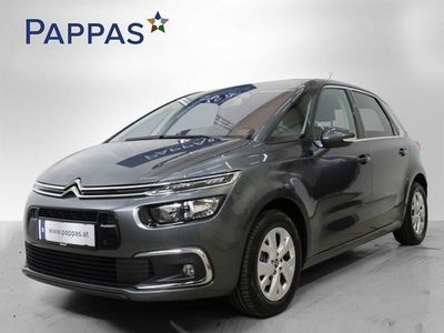 used Citroën C4 Picasso BlueHDi 120 S&S Feel Edition Kombi / Family Van,