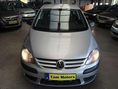 gebraucht VW Golf Plus Trendline 1,9 TDI DPF