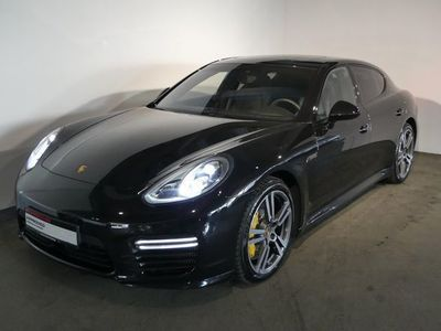 brugt Porsche Panamera Turbo I FL