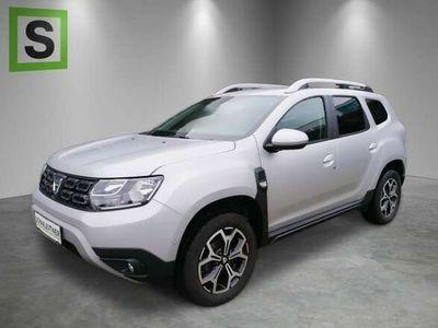 gebraucht Dacia Duster Prestige dCi 110 S&S