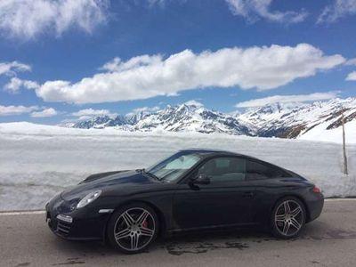 gebraucht Porsche 911 Carrera 4S 997 Coupé II PDK + Approved