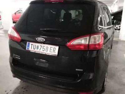 gebraucht Ford Grand C-Max Titanium 1,0 EcoBoost