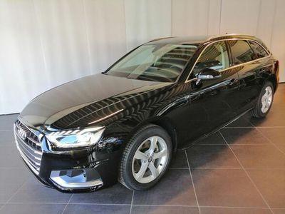 gebraucht Audi A4 Avant 35 TDI advanced