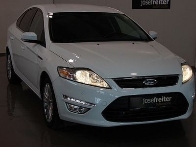 gebraucht Ford Mondeo Business Plus 1,6 TDCi