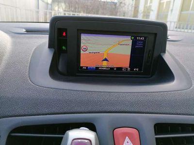 gebraucht Renault Mégane TomTom 1,6 16V 110 Hi-Flex