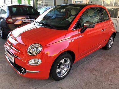 gebraucht Fiat 500 ECO 1,2 69 Anniversario