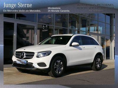 brugt Mercedes 220 GLC4MATIC